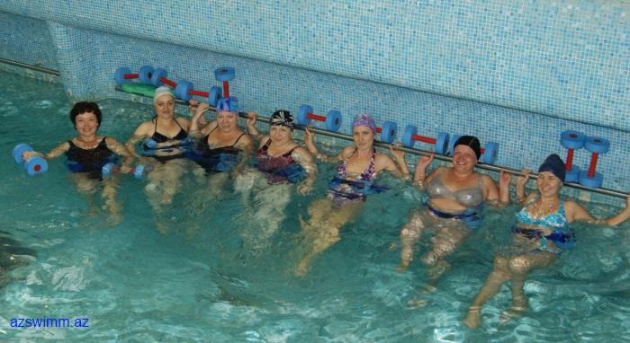 Плавание в бассейне от артрита thumbnail